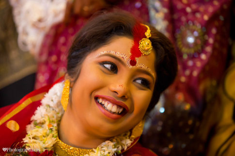 Bengali Candid Wedding Photography by Photographians in Kolkata