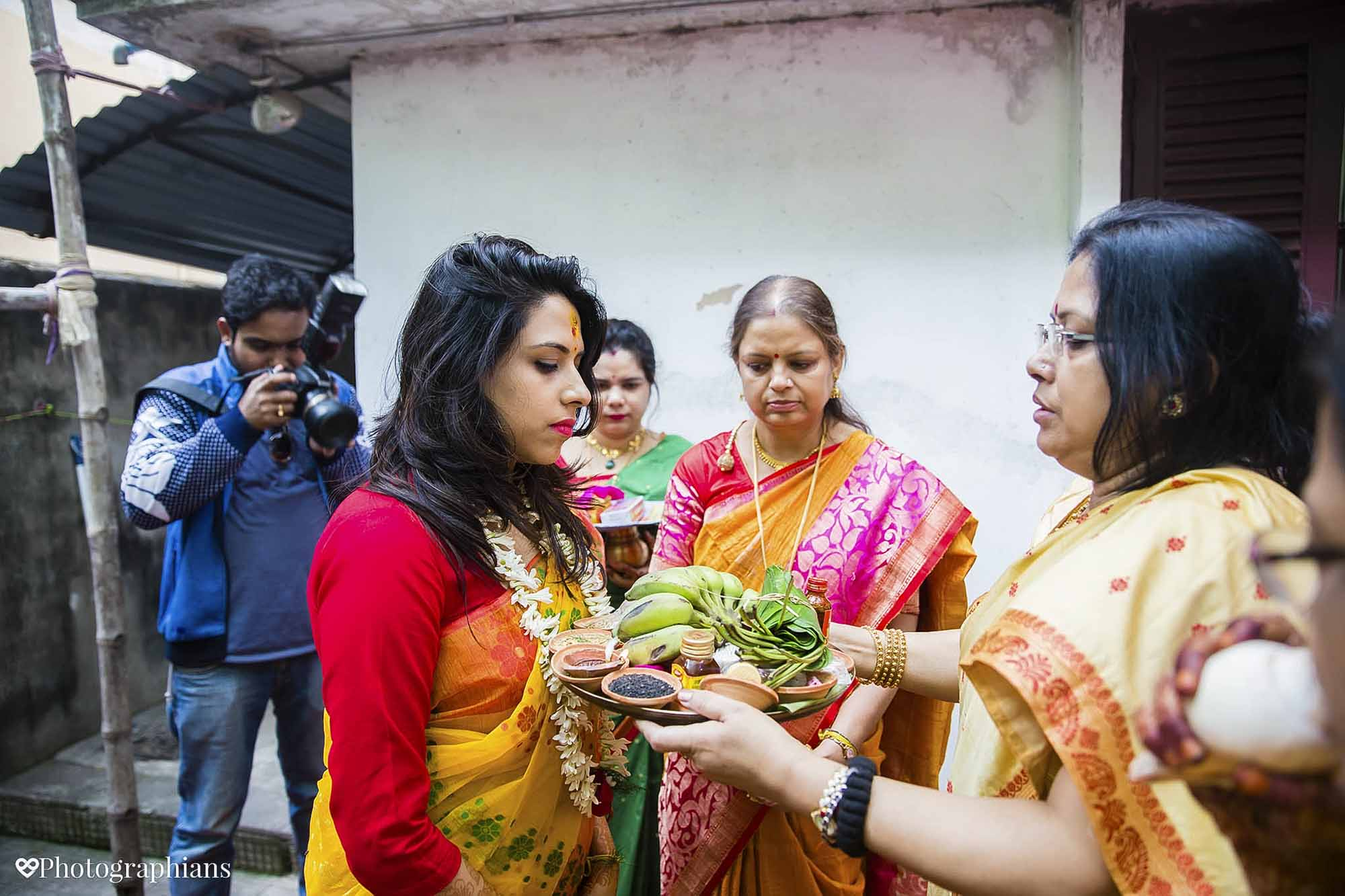 Bengali_Wedding_Photography_Kolkata_Photographians_083