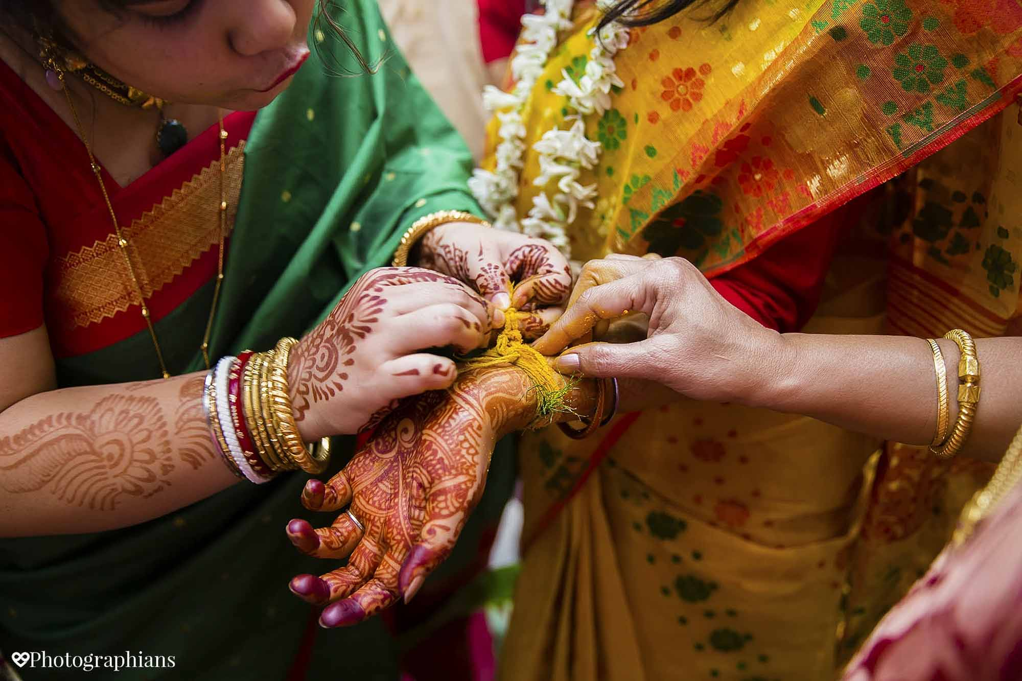 Bengali_Wedding_Photography_Kolkata_Photographians_085