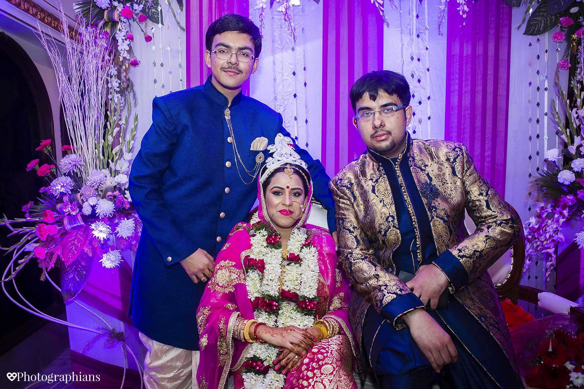 Bengali_Wedding_Photography_Kolkata_Photographians_112