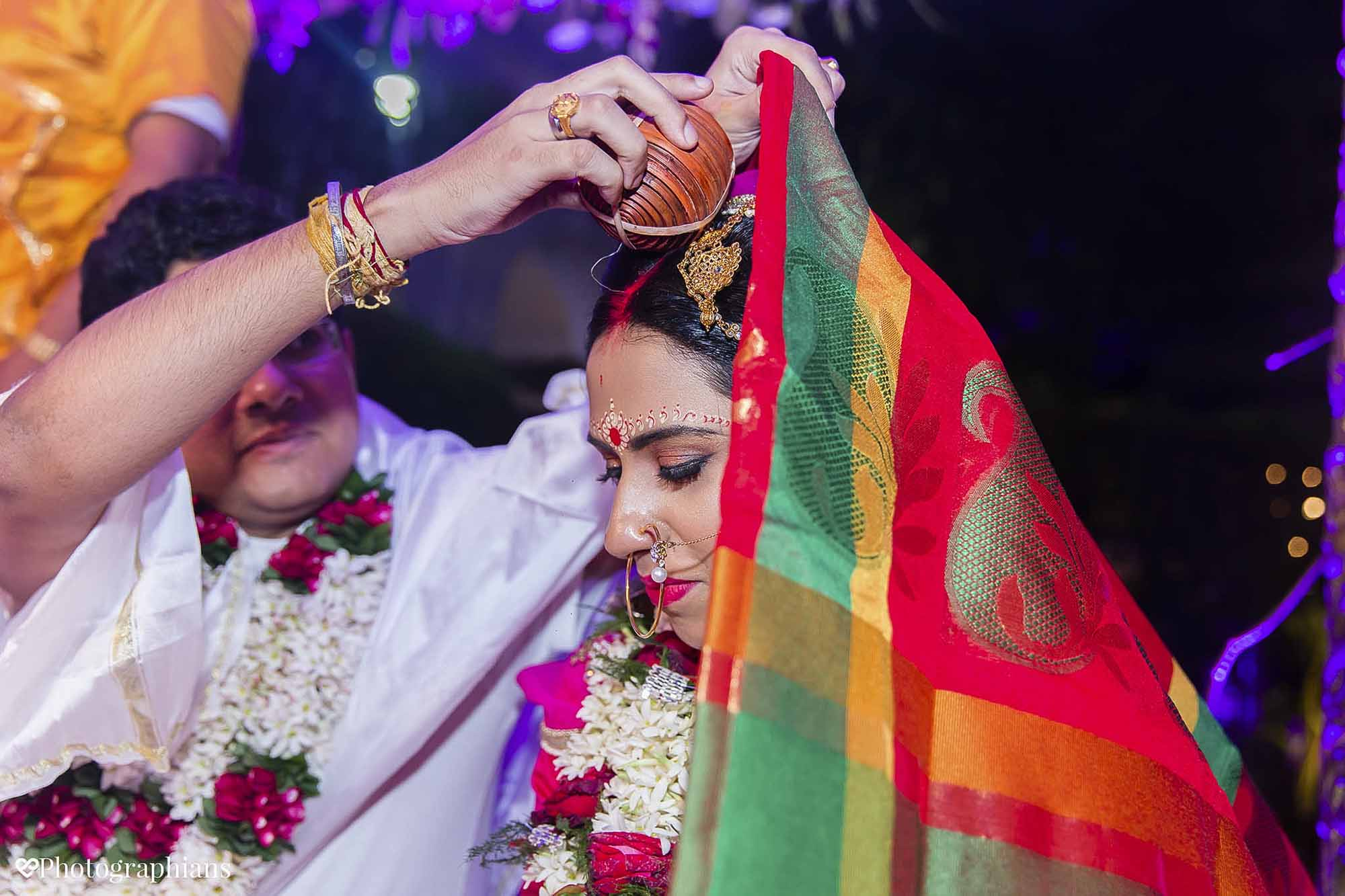 Bengali_Wedding_Photography_Kolkata_Photographians_155