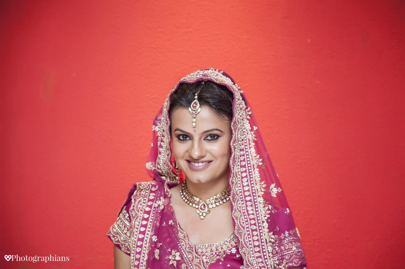 Indian wedding photography by Photographians candid wedding photographers