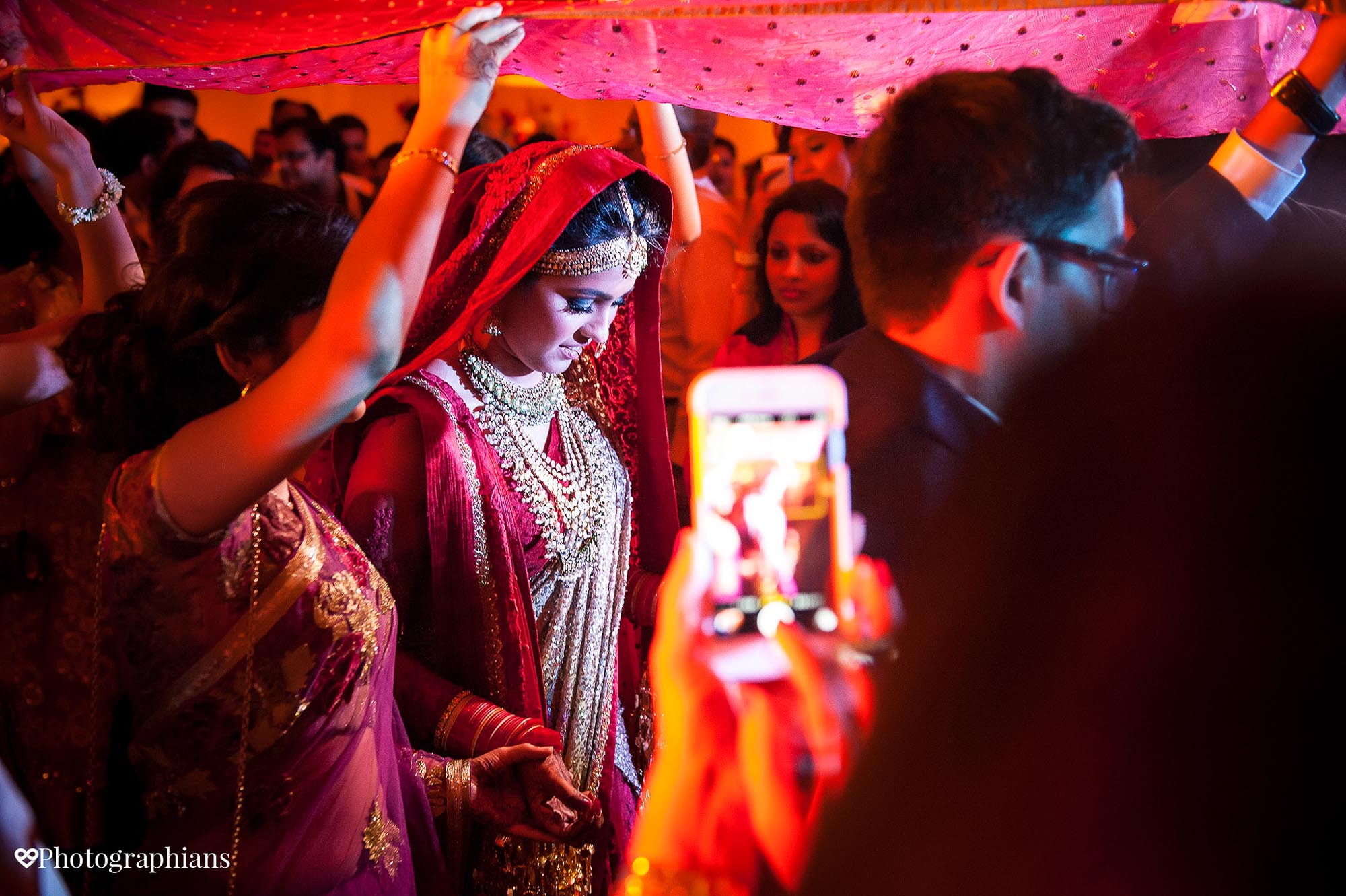 Punjabi_Marwari_Wedding_Kolkata_Photographians_-VIDHI-210