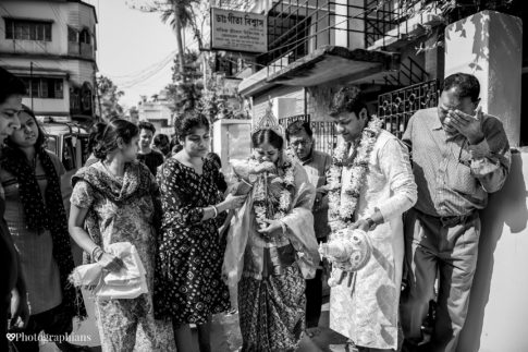 Best Wedding Photography in Kolkata