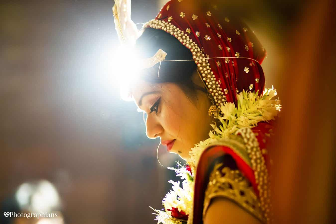 Beautiful Indian Bride in Ranchi