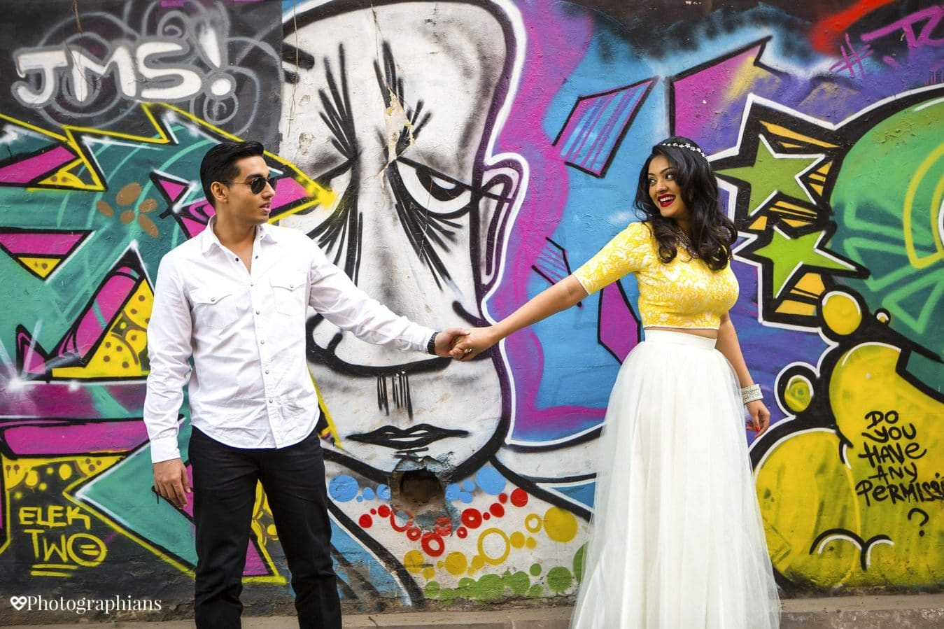 pre wedding photography by photographians candid wedding photographers